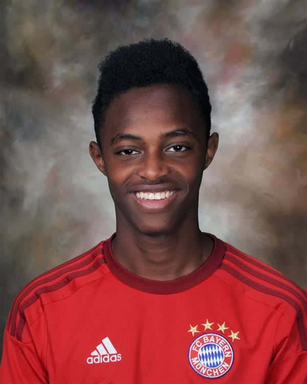 Mesafint Ellingson Elected to All-CNY Soccer Team