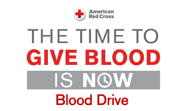 Wednesday, November 25th Blood Drive!