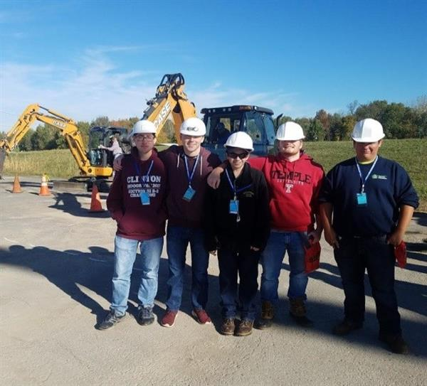 CCS Technology Students Explore Area Careers